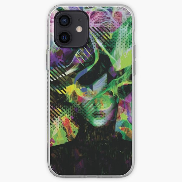 The Wicked Witch of the West  iPhone Soft Case