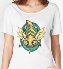 Dunsparce  Women's Relaxed Fit T-Shirt