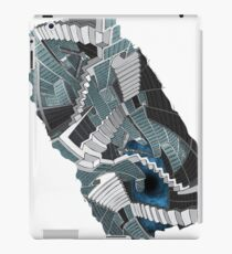 The Weight of Stories iPad Case/Skin