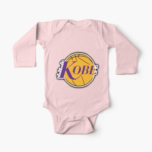 Balle de Kobe Body manches longues