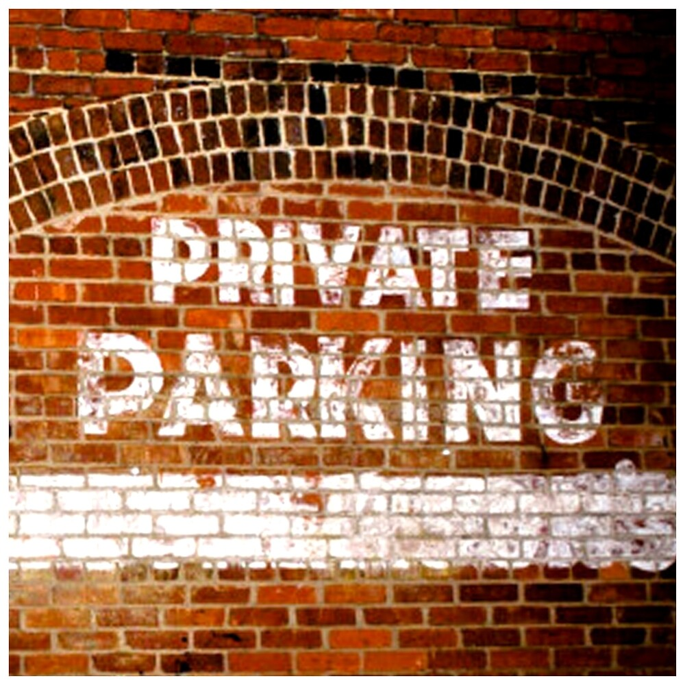 Private Parking by KittyMisty