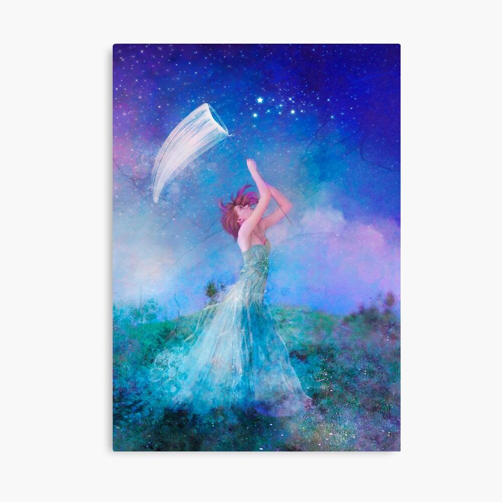 Dreamcatcher Canvas Print