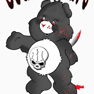 Scare Bears by LonewolfDesigns