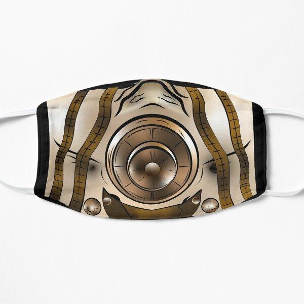 Krieger mask Mask