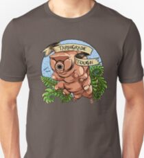 Tardigrade Tough Crest T-Shirt