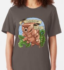 Tardigrade Tough Crest Slim Fit T-Shirt