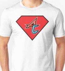 Adventure Club Superheroes Anonymous T-Shirt