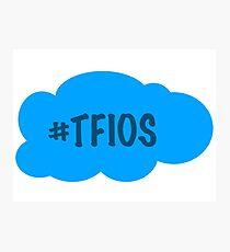 #TFIOS Photographic Print