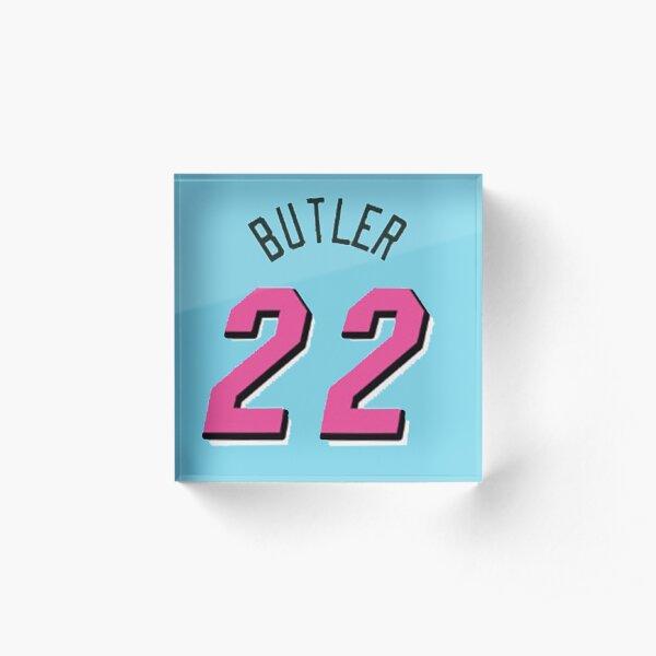 Jimmy butler Acrylic Block