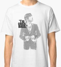 CHUCK BASS Classic T-Shirt