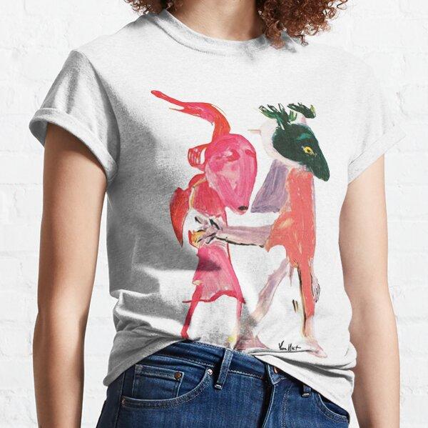 Captain Beefheart Shiny Beast Classic T-Shirt