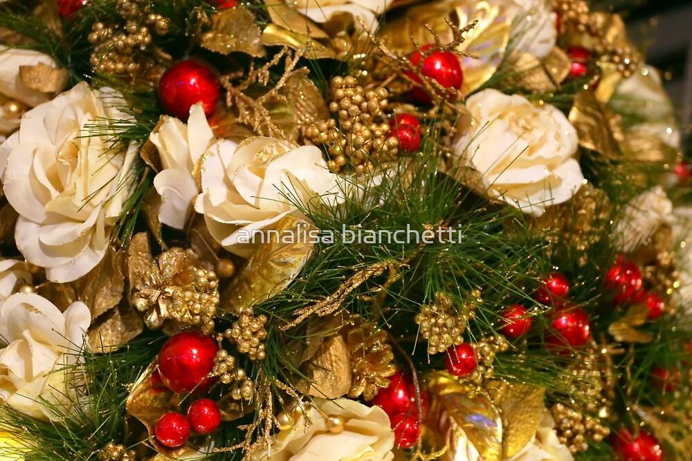 Merry Christmas 19 by annalisa bianchetti