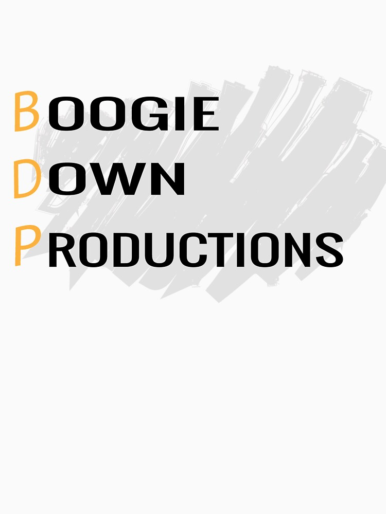 boogie down productions | supreme krs one bdp by ilaabi