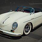 Porsche Speedster by TeaCee