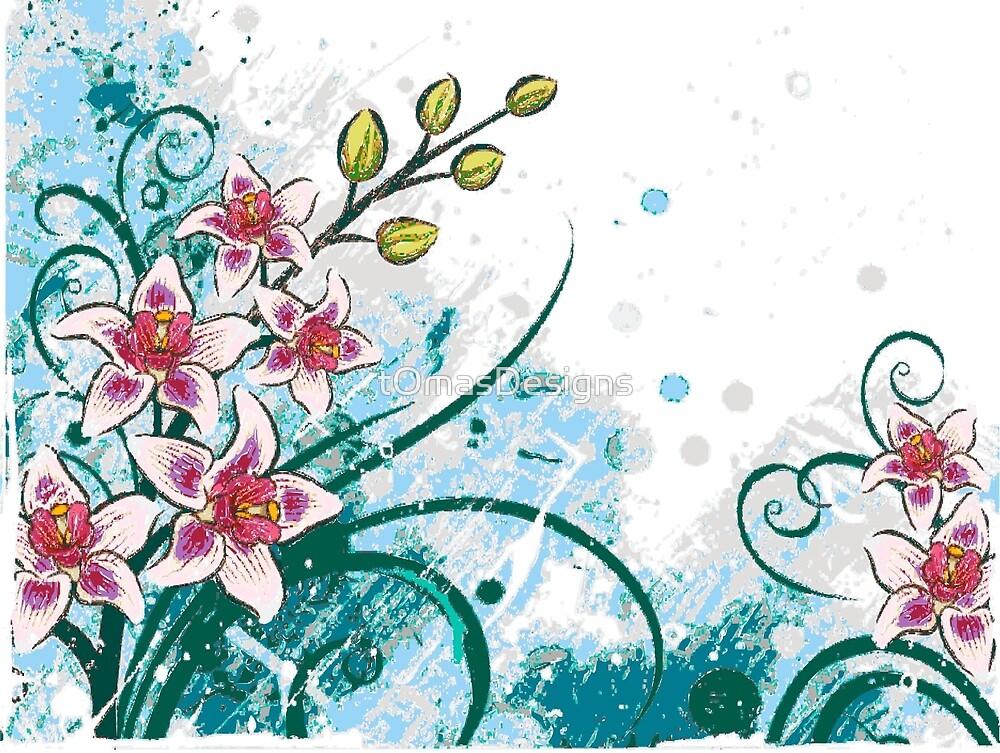 In Bloom by tOmasDesigns