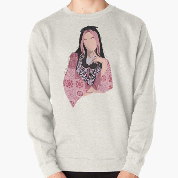 Jennie Blackpink How You Like That Pullover Sweatshirt