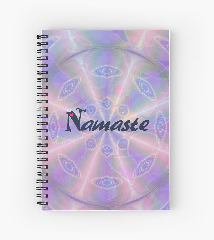 Namaste by gretzky