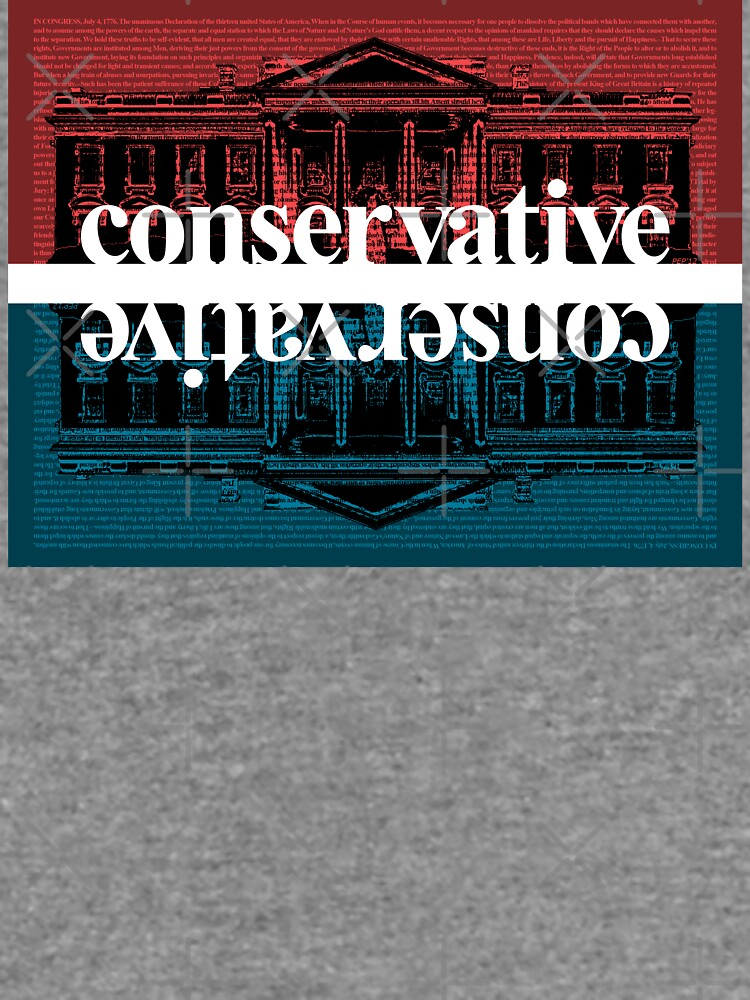 Conservative by morningdance