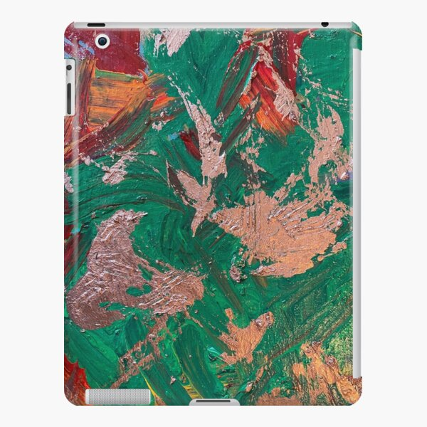 Christmas Explosion  iPad Snap Case