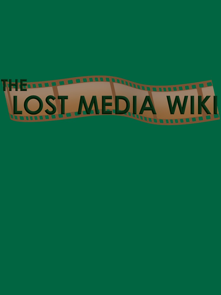 The Lost Media Wiki by dycaite