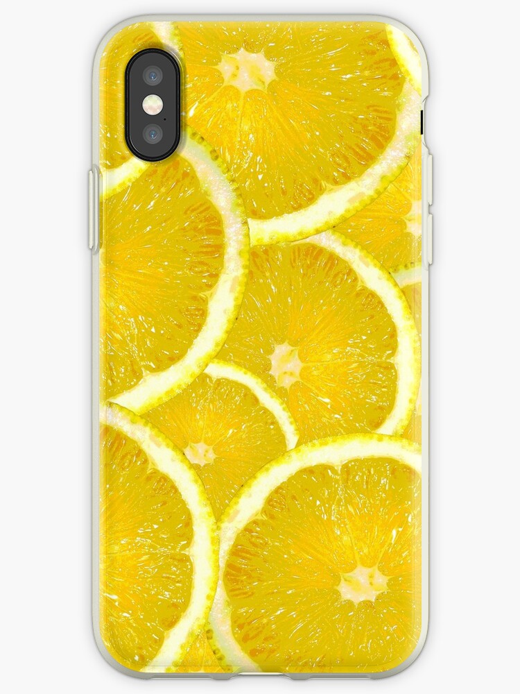 Vivid Lemons by JohnLucke