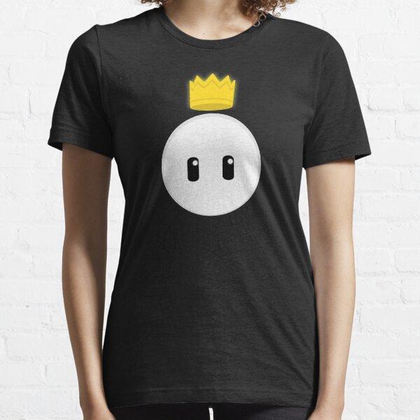 Gekrönter Kerl Essential T-Shirt