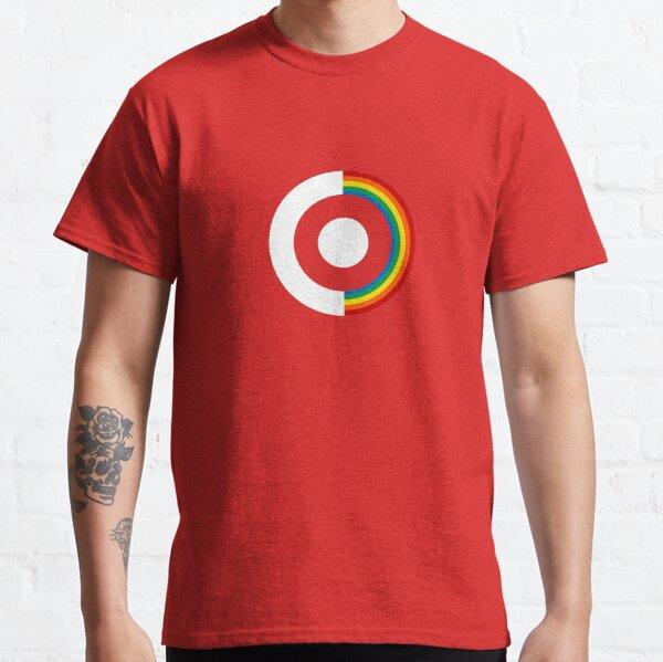 Target Pride Classic T-Shirt