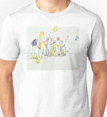 John Lennon 'Come Together'  Unisex T-Shirt