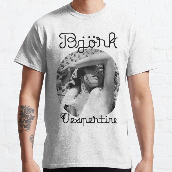 Björk Vespertine Classic T-Shirt