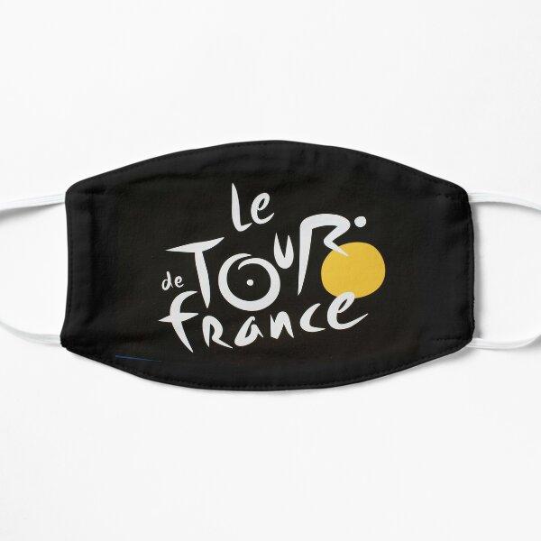 """Masque """" Tour de France """"  Masque sans plis"""