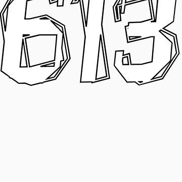 613 SWIFT by 613me