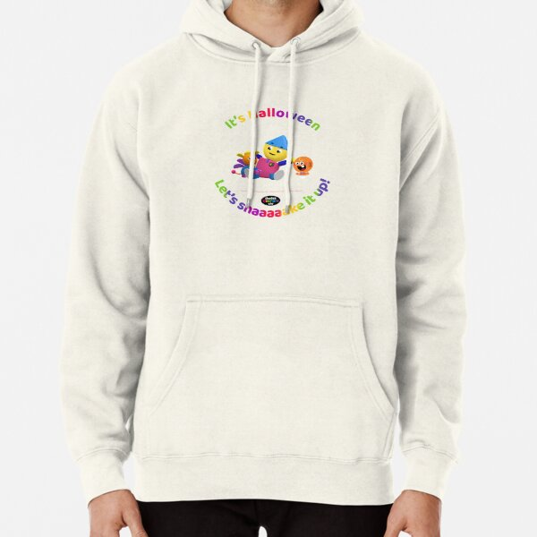 Charlie's Colorforms City - Let's Shaaaaake it up Pullover Hoodie