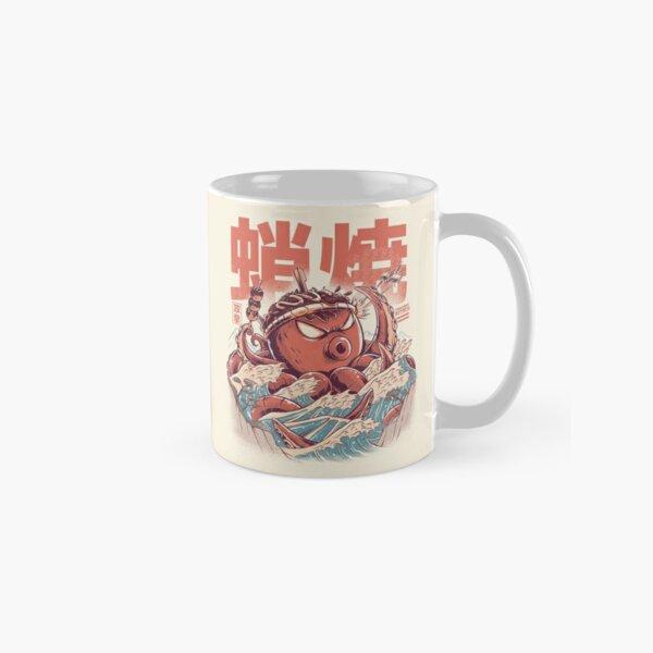 Takoyaki Attack Classic Mug