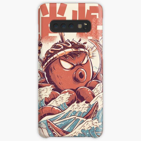 Takoyaki Attack Samsung Galaxy Snap Case