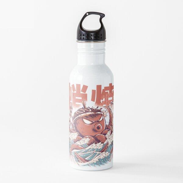Takoyaki Attack Water Bottle