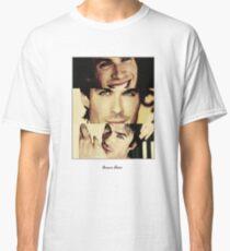 Vampire Addict Classic T-Shirt