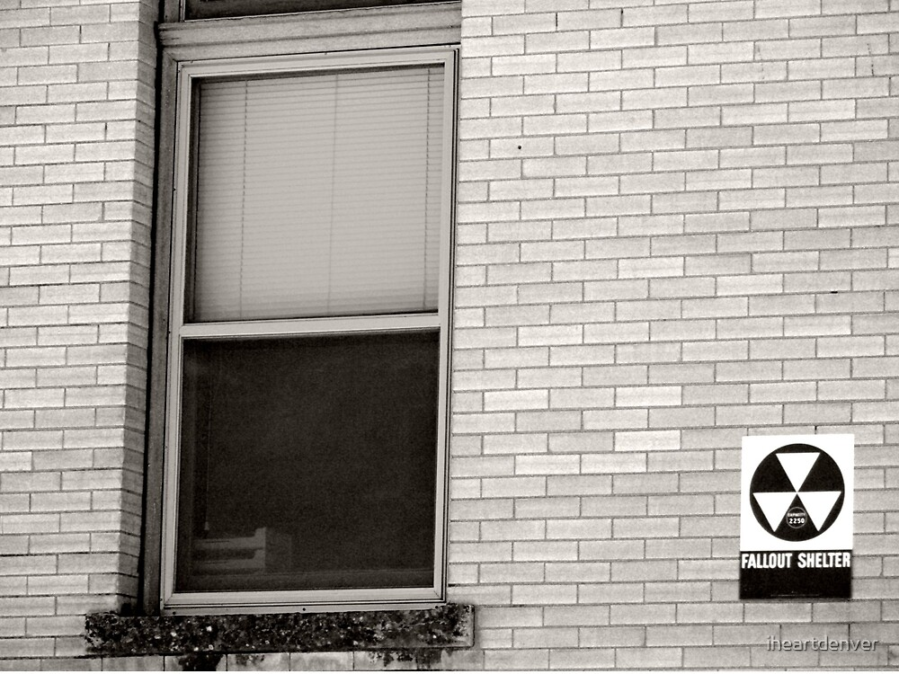 Fallout Shelter by iheartdenver
