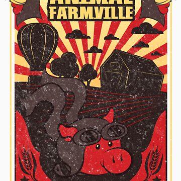 Animal FarmVille by pbandn