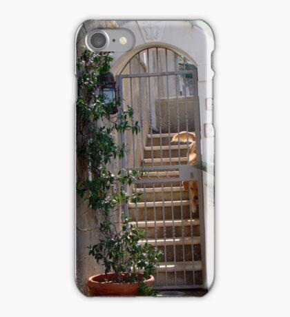 I'll Get It! iPhone Case/Skin
