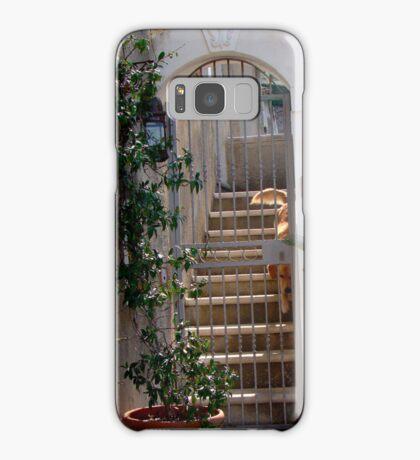 I'll Get It! Samsung Galaxy Case/Skin