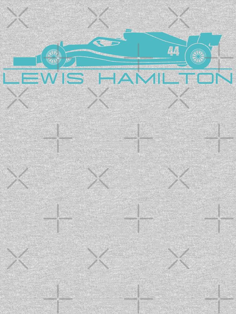 LEWIS CAR by CUTOCARS