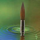 Dry Brush by Jan Szymczuk