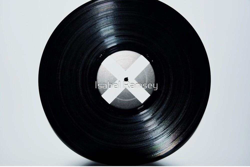 Vinyl by Isabel Ramsey