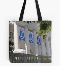 National Society Daughters of The American Revolution Tote Bag