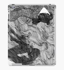 woman iPad Case/Skin
