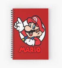 Mario Blase Spiralblock