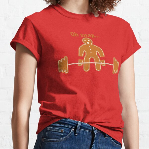 Ginger Snap Classic T-Shirt
