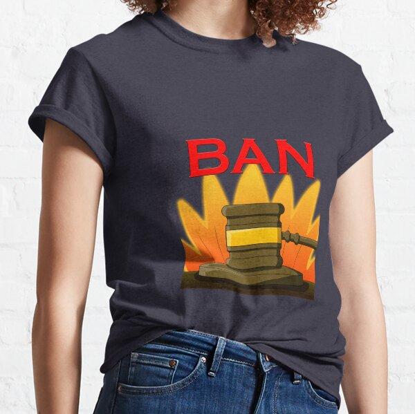 fostarBan Classic T-Shirt
