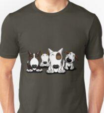 EBT Group Cartoon Design  Unisex T-Shirt