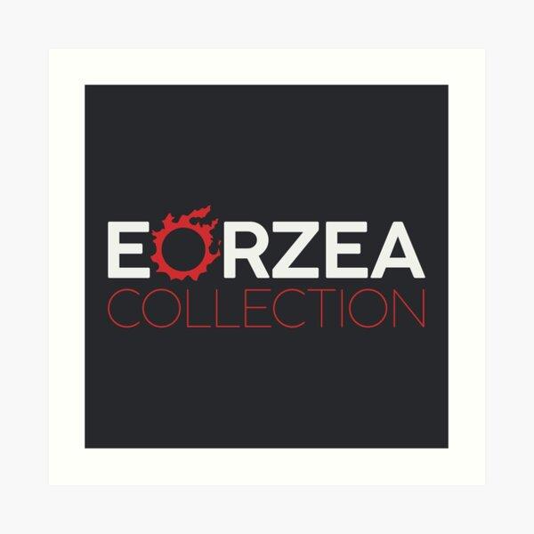 Eorzea Collection Art Print